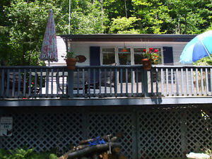 Turkey Point trailer/cottage