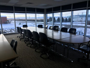 Affordable Office/Boardroom Space Available for Lease