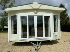 Pemberton Knightsbridge lodge 42ft x 14ft Static Caravan for sale off site 3 bed