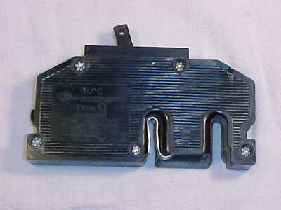 Zinsco Circuit Breaker 60 Amp Tested 1 Pole Type Q 60a 1p Qc Guaranteed