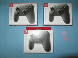 Nintendo Switch Controllers-Starting from $65