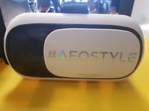 American Eagle Virtual Reality Headset~Android & Apple~