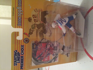 NHL starting lineup collectables Strathcona County Edmonton Area image 8