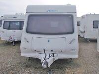 Xplore 495 - Used 5 Berth - Tourer Caravan 2008