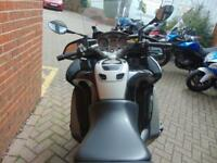 2013/63 BMW R1200 RT MU - Includes BMW 3 Part Luggage