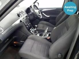 2014 FORD S MAX 2.0 TDCi 140 Titanium 5dr MPV 7 Seats