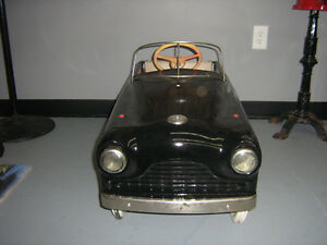 ORIGINAL PEDDLE CAR