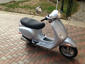 Great Vespa for sale