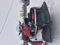 2009 Ski-Doo Gsx 1200 4-Tec