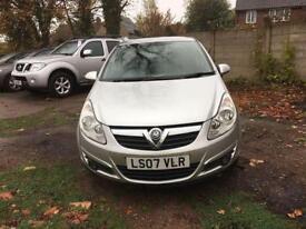 Vauxhall/Opel Corsa 1.4i 16v Club** long mot **
