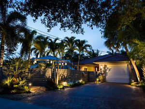Private Luxury 3B/2B Home Oakland Park
