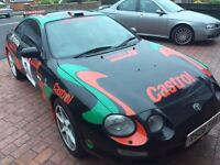 Toyota Celica Rally Replica