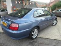 Honda Accord 2.0 I-VTEC SE 5dr PETROL MANUAL 2002/02