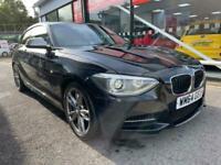 2014 BMW 1 Series 3.0 M135i Sports Hatch (s/s) 3dr Hatchback Petrol Automatic
