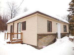 Maison unifamiliale rénovée 4 et ½