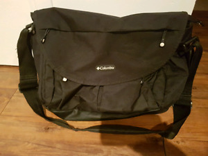 Colombia diaper bag