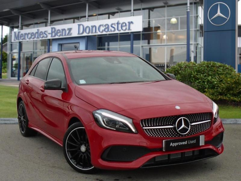 Used Mercedes A Class Review - 2013-2018   What Car?
