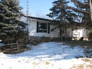 HOUSE FOR RENT - 3 BEDROOMS