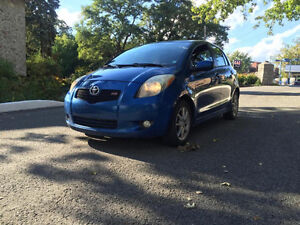 2006 Toyota Yaris RS ** MAGS *** 158 xxx KM ** A/C