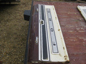 FORD TRUCK TAILGATES FOR SALE