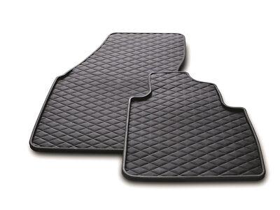 Bentley Continental GT All Weather Floor Mats
