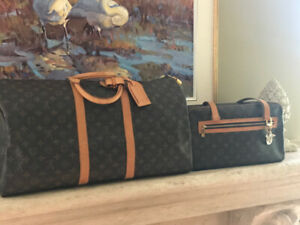 Genuine Louis Vuitton Bags
