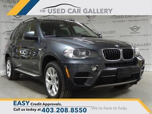 2013 BMW X5 xDrive35i Executive Edition Everyone Approved