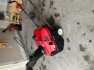 Honda snowblower  HS520