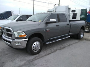 2012 Ram 3500 for sale