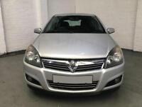 Vauxhall Astra 1.4i 16v Active Hatchback 5d 1364cc