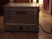Autoclave for esthetician-gently used