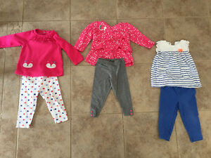 Girl 18/18-24 month clothes!!!