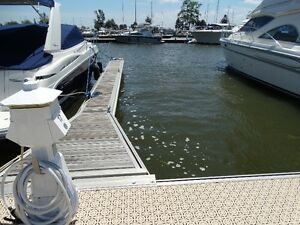 Boat Slip on Lake Ontario for Sale/Rent