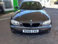 2005 BMW 120i 2.0 Sport/ LOW MILES 72K/AIR CONDITIONING - 3 MONTHS WARRANTY