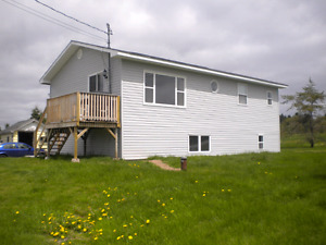 *REDUCED* House For Sale in St.Martins N.B. *REDUCED*