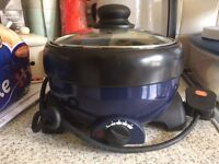 Slow cooker for 1-2 people