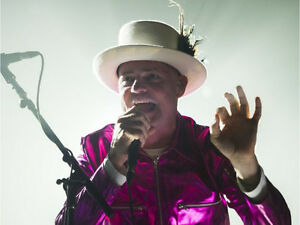 BUY OFFICIAL TRAGICALLY HIP TICKETS AT WWW.THEHIPTICKETS.COM