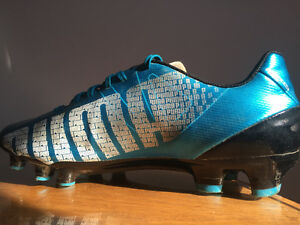 Puma soccer shoes - Evospeed 1.3 in perfect condition!
