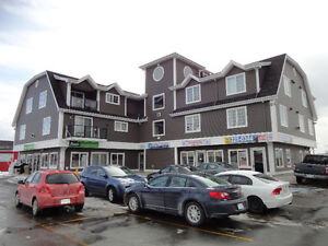 Beautiful large 2 bedroom suite over water in Eastern Passage