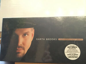 Garth Brooks ...Special Edition ..Boxed Set
