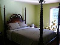 Set de chambre queen