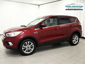 2017 Ford Escape SE - Heated Seats, Bluetooth, Satellite Radio a