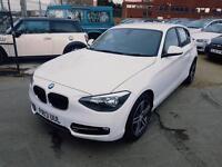 BMW 116 2.0 116d SPORT