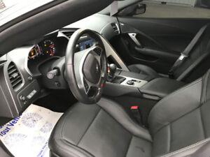 2017 Chevrolet Corvette Z06 3LZ|Z07 Performance Pkg|Carbon-ceram