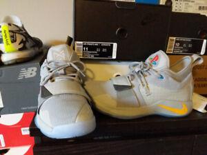 15b4eb56e34 Nike Pg 2.5 PlayStation grey worn once sz 10.5