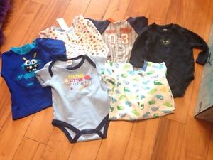 Baby clothes for sale - all new never worn London Ontario image 2