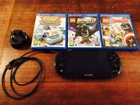 PSVita - Model PCH-2003 PlayStation Vita (psp)