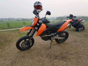 Drz 400 | New & Used Motorcycles for Sale in Saskatchewan