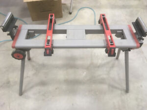 Milwaukee Mitre Saw Stand For Sale