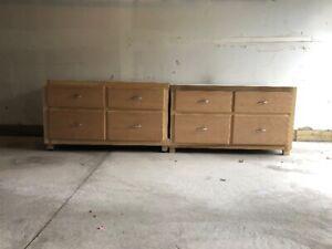 Shop Drawer Set  - Used
